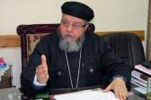 Churches won't get into politics: Head of Egyptian churches council