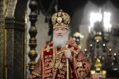 "Recognition of gay ""marriages"" a challenge to God-given laws – Russian patriarch"