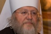 Metropolitan Hilarion Issues a Statement in Connection With the Continuing Turmoil in Ukraine