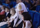 Patriarch Kirill's Ministry in Photographs