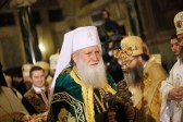 DECR chairman congratulates Patriarch of Bulgaria on the anniversary of his enthronement
