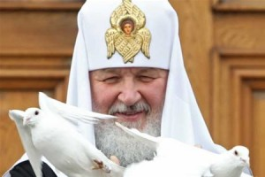 Patriarch Kirill: Twenty Quotations (Part 4)