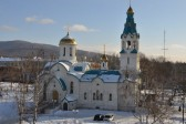 2 Killed in Orthodox Church Shooting Spree