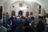 Kiev Cathedral Used as Hospital During Night of Deadly Violence