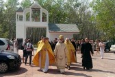 Russian church consecrated in Thailand, yet one more to be built