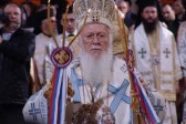 Statement by His All-Holiness on the meeting in Jerusalem with Pope Francis