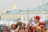 Russians disapprove of criticism of Russian Orthodox Church – poll