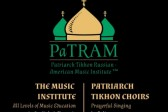 VIDEO: PaTRAM: Uniting Musical Excellence with Orthodox Worship