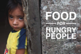 Metropolitan Philip Inaugurates 2014 Food for Hungry People Campaign