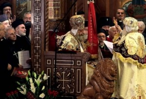 pope-tawadros-ii-60-sits-on-the-throne-of-st-mark-the-coptic
