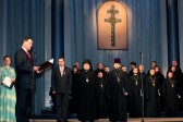 Six countries to take part in Kalozha Orthodox music festival in Grodno