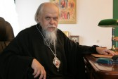 Bishop Panteleimon of Orekhovo-Zuevsk: The World Suffers from a Lack of Love