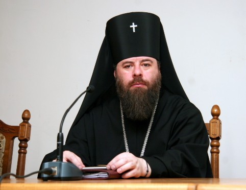 Meeting of Commission the Ukrainian Orthodox Church on dialogue with Ukrainian Orthodox Church of the Kievan Patriarchate and Ukrainian Autonomous Orthodox Church takes place