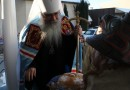 The path of Alaska's Orthodox bishop