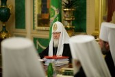 New hierarchs of the Russian Orthodox Church elected