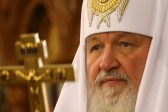 Russian Patriarch asks Ukraine's Turchynov to stop ethnic discrimination