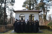 Holy Synod concludes spring session