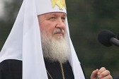 Patriarch Kirill begins his visit to Istanbul
