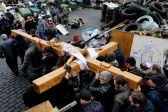 Christians in Ukraine: Ecumenism in the Trenches