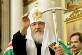 Patriarch Kirill's condolences over the death of Metropolitan Philip