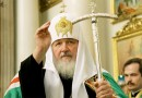 Patriarch Kirill: When Freedom Destroys God's Plan for the World and Man it Becomes Slavery