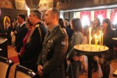 Тhe Greek National Holiday celebrated in Belgrade