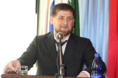 Chechen head presents cars to Orthodox priests and sets up salaries for them