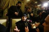 Syria Christians fete nuns' release in rare prisoner swap