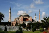 Hagia Sophia might become mosque, Christians alarmed
