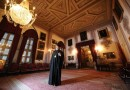 Shuttered Orthodox seminary in Turkey kept in pristine condition in the hope of reopening