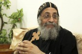 Coptic leader: 'Arab Spring' was really a winter