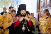 Bishop of Lviv Urges Putin to Withdraw Troops from Ukraine