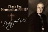 Metropolitan Philip in the Eyes of Others