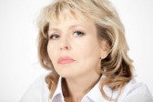 Olga Kormukhina, a Famous Russian Singer, Replies to Bishop Philaret of Lviv