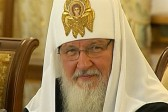 Achievements of Russian Paralympic athletes show the whole world the power of its people's spirit – Patriarch Kirill