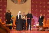 Patriarch Kirill leads the 14th ceremony of awarding prizes of Unity of Orthodox Nations International Foundation