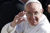 Patriarch Kirill finds first year of Pope Francis' service effective