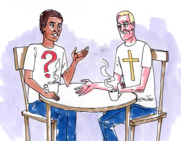Top 10 Most Common Atheist Arguments, and Why They Fail