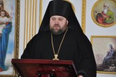 Hierarch of UOC-KP to UOC-MP Clergy: Orthodox Churches of Ukraine Should Merge from Below