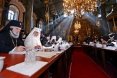 Speech of His Beatitude Daniel, Patriarch of Romania, at the Opening Session of the Synaxis of the Primates of the Autocephalous Orthodox Churches