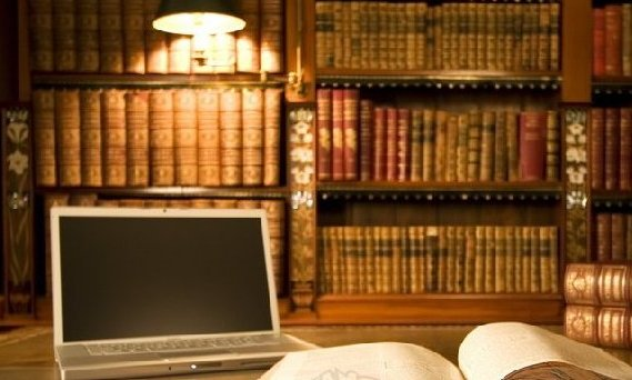 SVOTS Florovsky Library launches web site