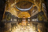 Hagia Sophias: From Museums to Mosques