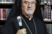 Please Pray for the Recovery of His Eminence Metropolitan Philip