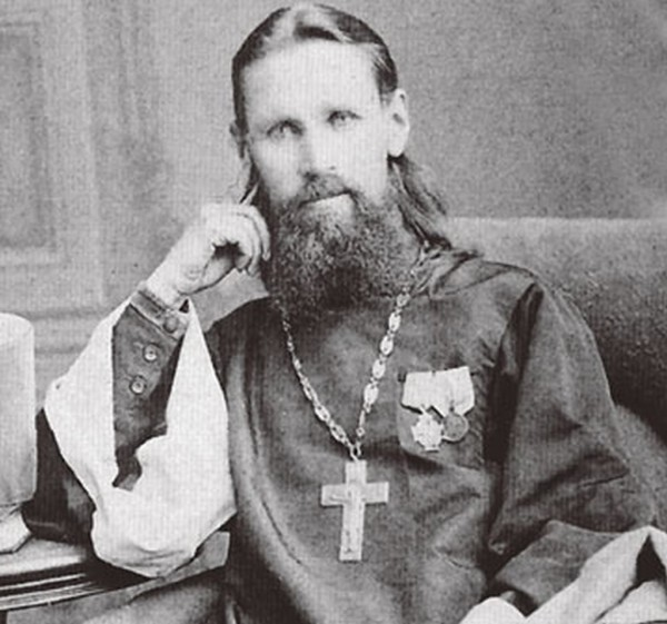 Today the Russian Orthodox Church remembers St John of Kronstadt