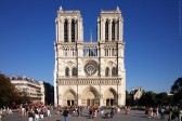 Russian Orthodox hymns to sound in Notre-Dame de Paris