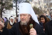 Metropolitan Lazar of the Crimea: The Church Does Not Impede Orthodox Citizens from Expressing Their Will