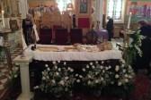 Noursat to Broadcast Metropolitan Philip Memorial Services