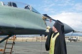 Russian Airplanes in Armenia Named After Saints