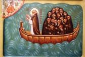 St. Brendan's Journey & Immigration