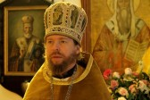 "Crimea's joining to Russia is a victory over ""vicious circle of historical absurd,"" Archimandrite Tikhon (Shevkunov) believes"